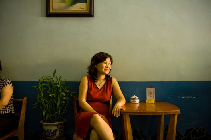 Hanoi Vietnam Cafe