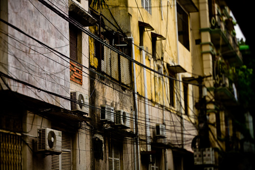 Hanoi Housing
