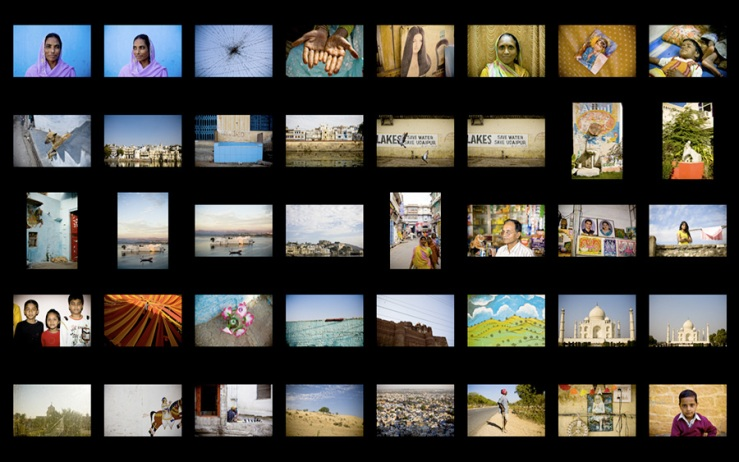 India Photographs
