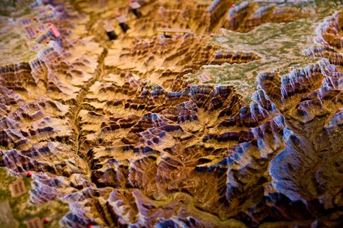 Fake Grand Canyon