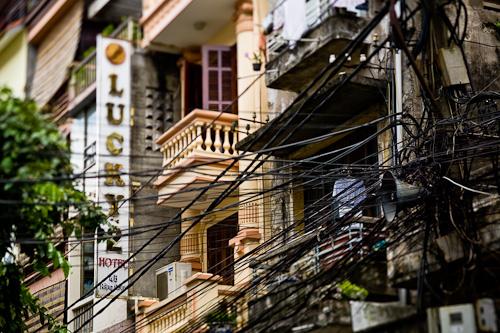 Vietnam Travel Photograph-2
