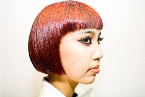 Hair by Tran Hung