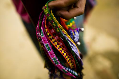 Hmong in Sapa-1
