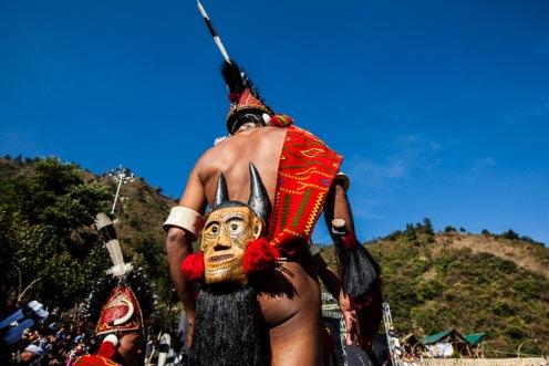 Nagaland Hornbill Festival Blog-1