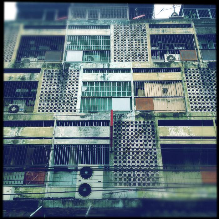 Chinatown Bangkok Travel-2