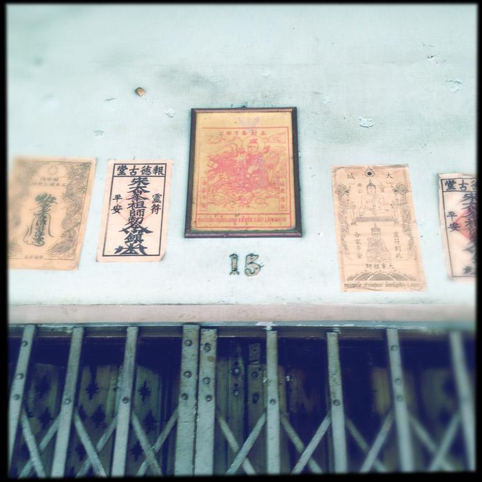 Chinatown Bangkok Travel-5