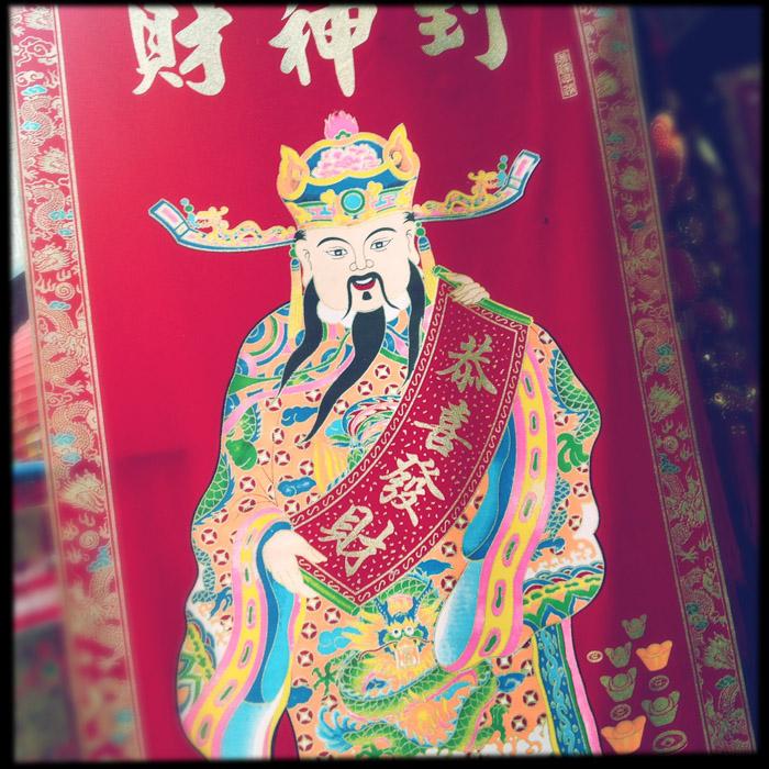 Chinatown Bangkok Travel-6