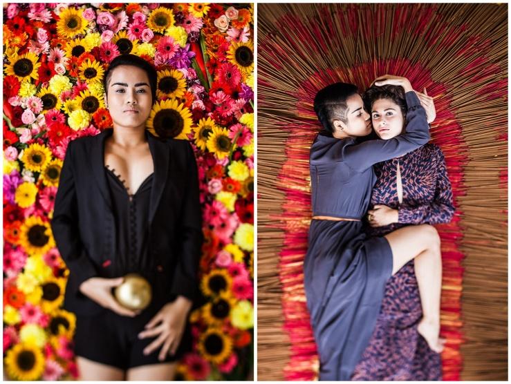 Fashion Photography in Vietnam