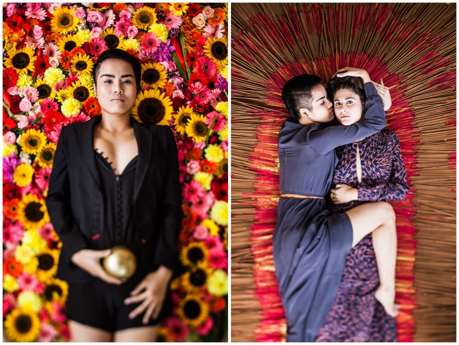 Fashion Photography in Vietnam