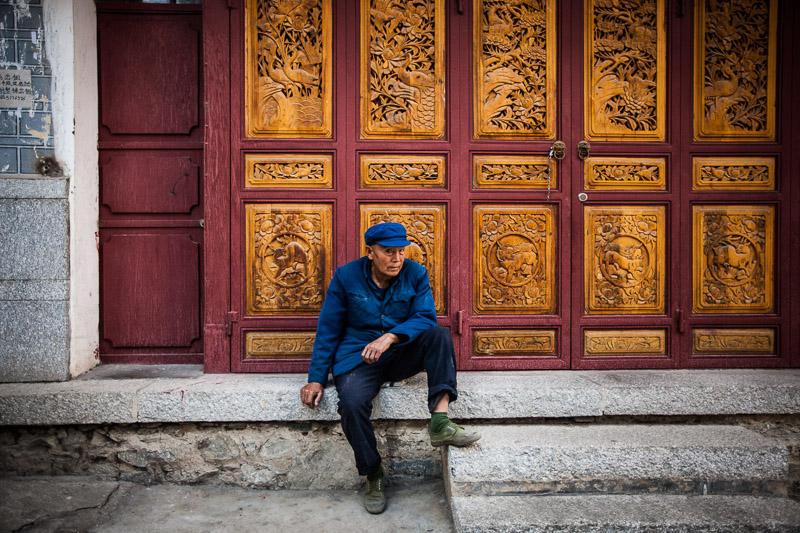 Little Chinese Village-2