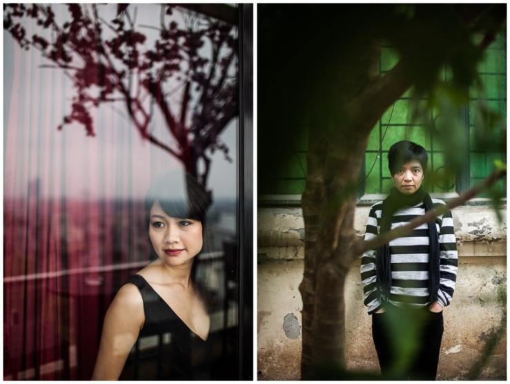 Vietnam Musician Portraits-2