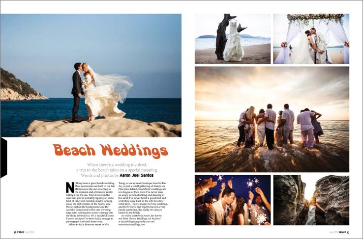 Wedding Tear Blog