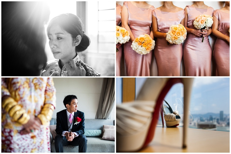 Hong Kong Destination Wedding 01