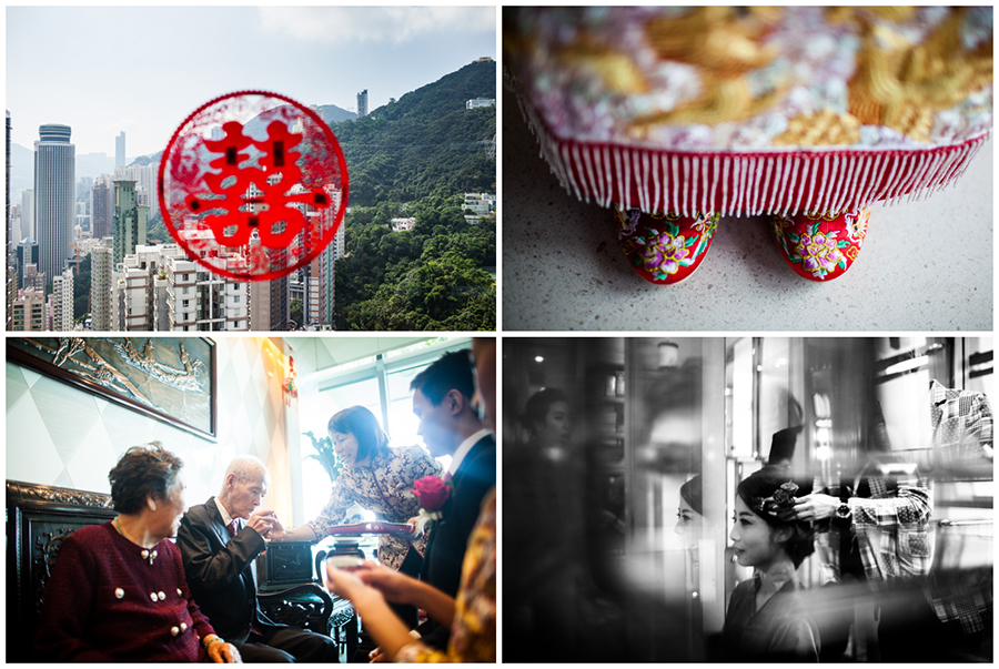 Hong Kong Destination Wedding 02