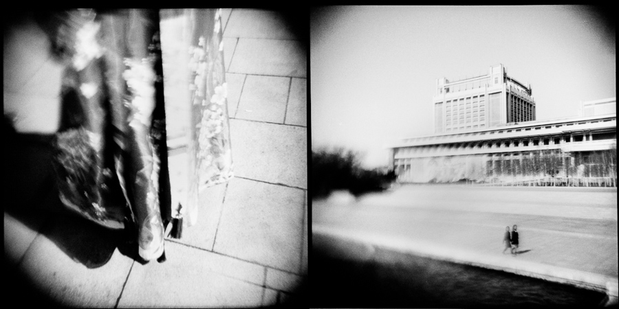 DUO NORTH KOREA HOLGA-5