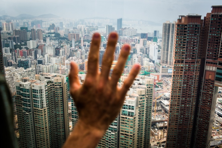 Hand Over Hong Kong-1
