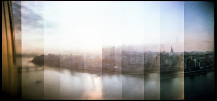 Pyongyang Horizontal 900-1