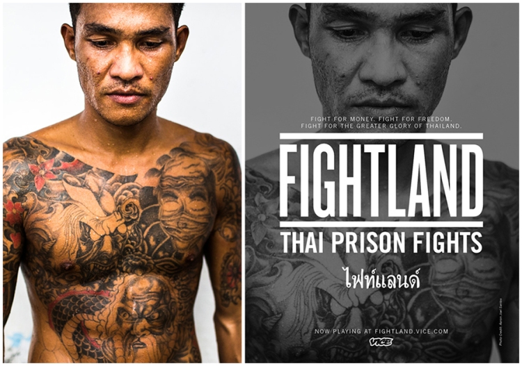 AJS Vice Magazine Thai Prison Fights-1