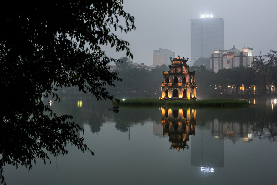 Hanoi Travel Wall Street Journal-6