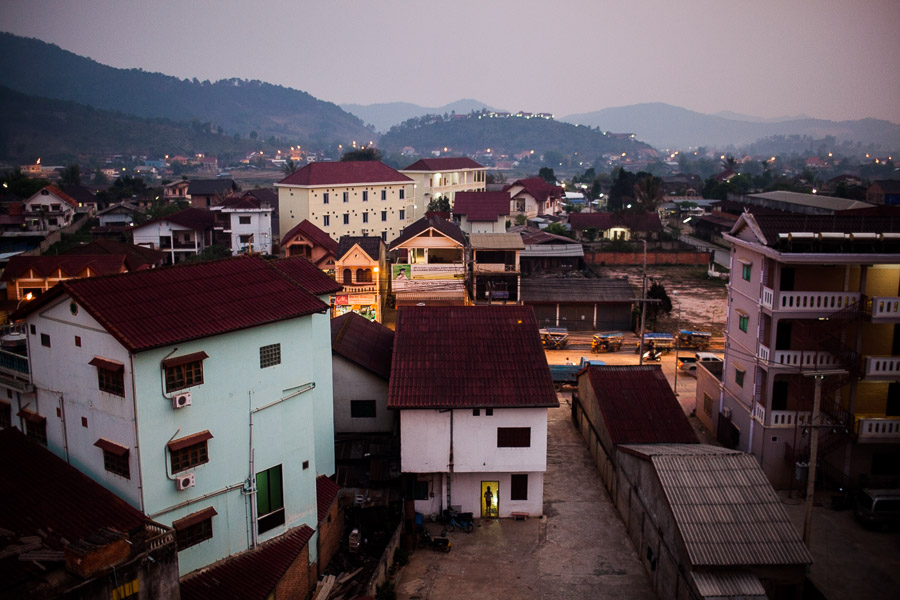 Phongsavan Laos Landscape-1
