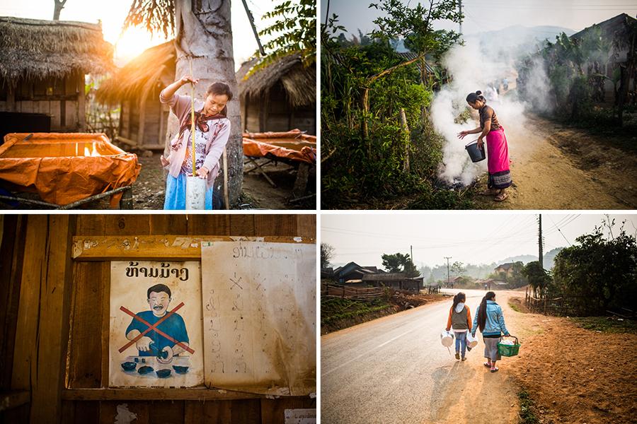 PATH NGO Phonsavan Laos 02
