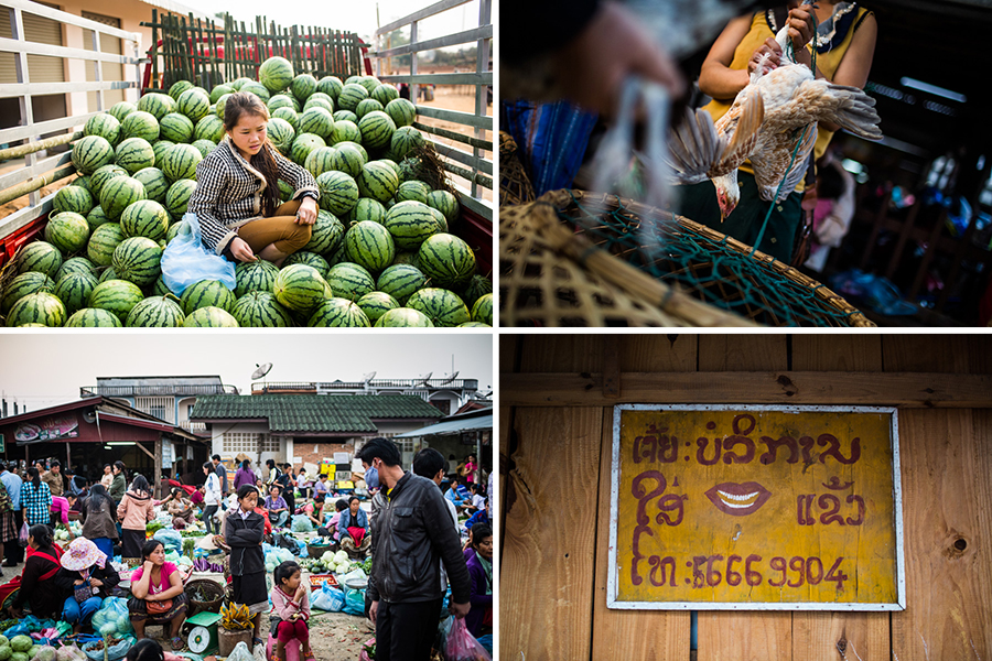 PATH NGO Phonsavan Laos 05
