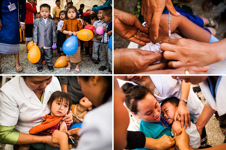 PATH NGO Phonsavan Laos 06
