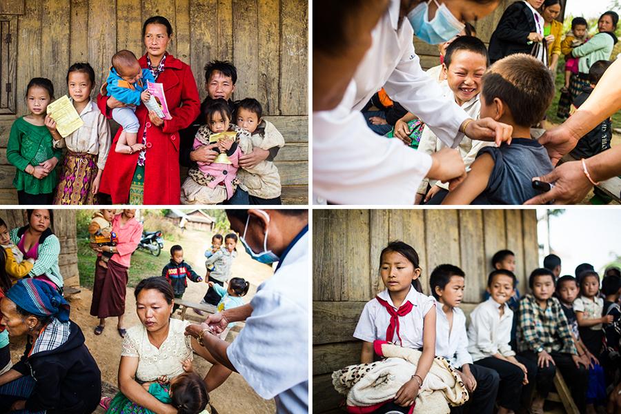 PATH NGO Phonsavan Laos 09