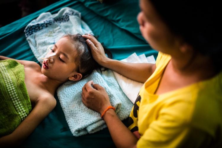 PATH NGO Phonsavan Laos 12