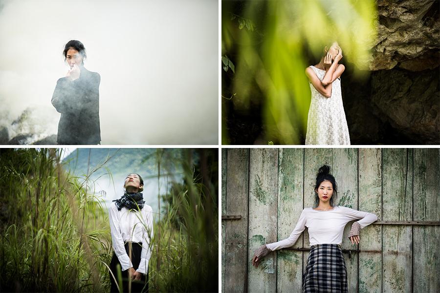 AJS Sula Clothing Fashoin Photos AW2014 06