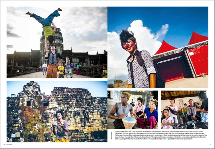 Phare Circus Siem Reap Tearsheets-2