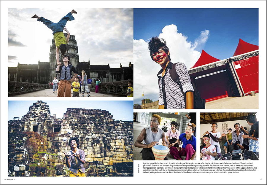 Phare Circus Siem Reap Tearsheets-2
