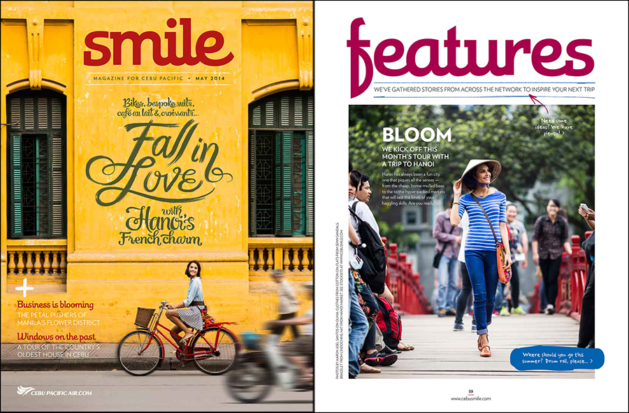SMILE Hanoi Vietnam Cover Story-3