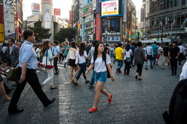 Tokyo Japan-1