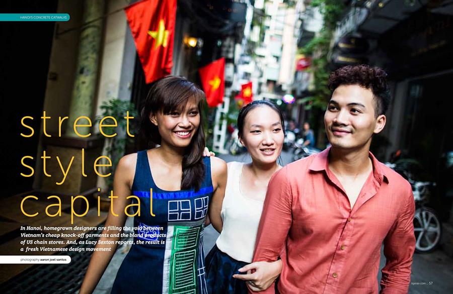 Hanoi-Street-Fashion-Editorial-Tearsheets-1