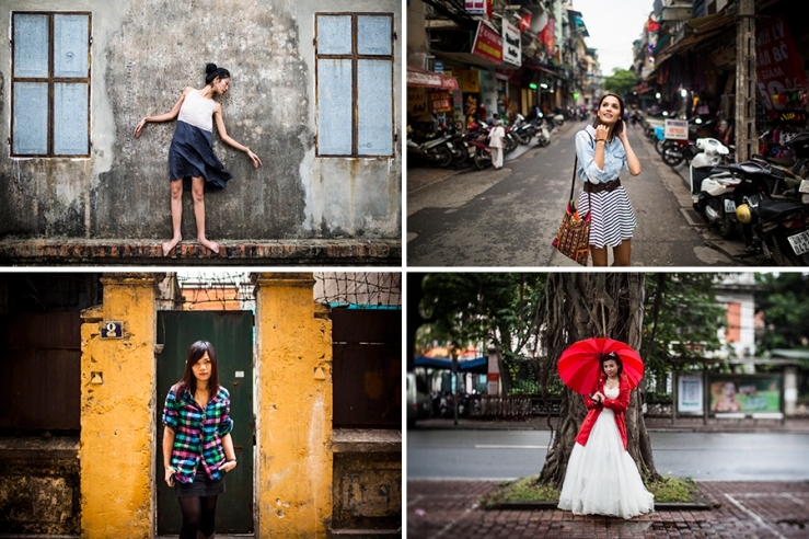 Hanoi Travel Photography 15