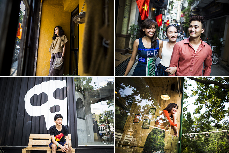 Hanoi Travel Photography 23