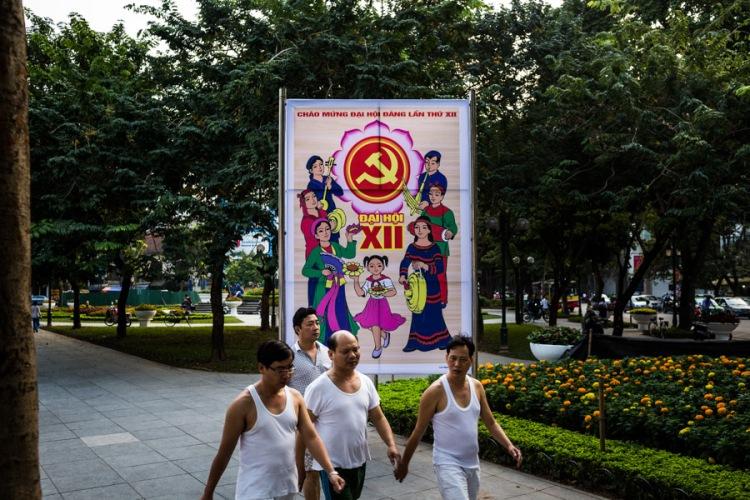 0116 AJS Hanoi Party Congress-709