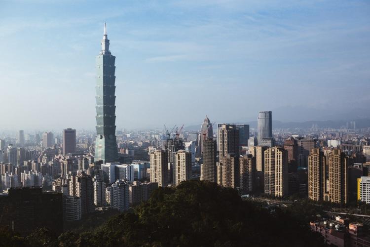 Taiwan Travel Photography 01