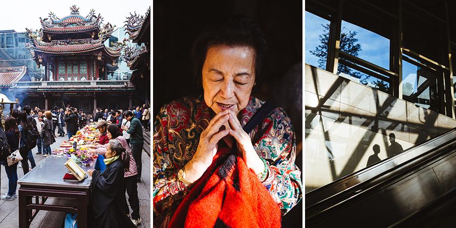Taiwan Travel Photography 02