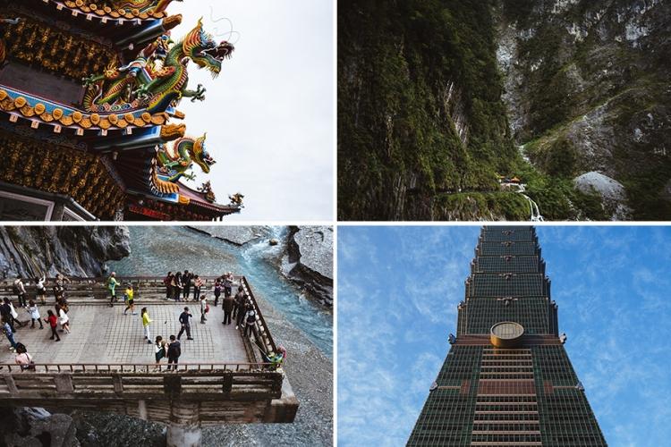 Taiwan Travel Photography 06