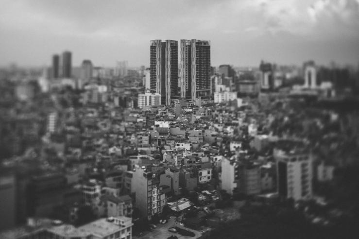 Vietnam Modern Times-10