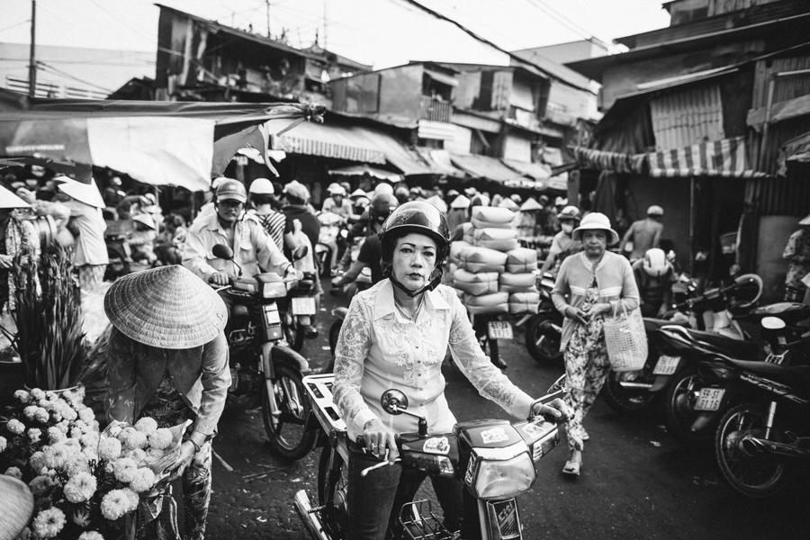 Vietnam Modern Times-2
