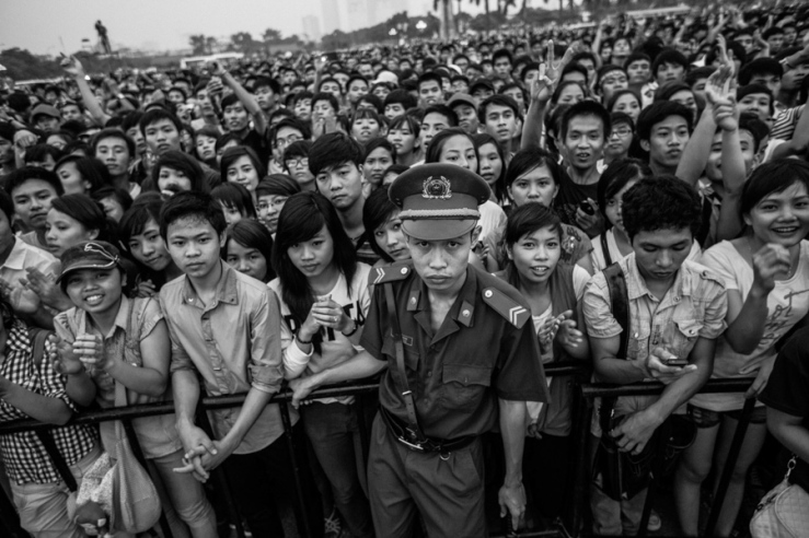 Vietnam Modern Times-4