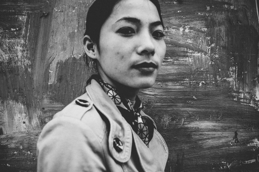Southeast Asia Portraits
