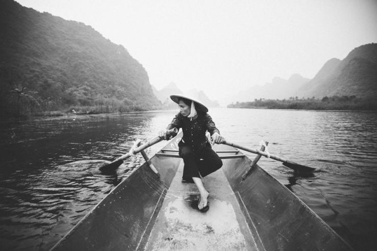Vietnam Modern Times-9