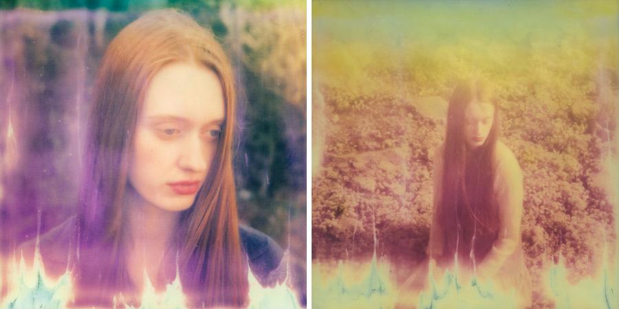 Fashion Polaroids-1