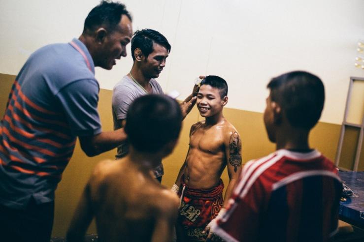 AJS Thailand Child Boxing 02