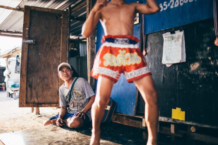 AJS Thailand Child Boxing 03
