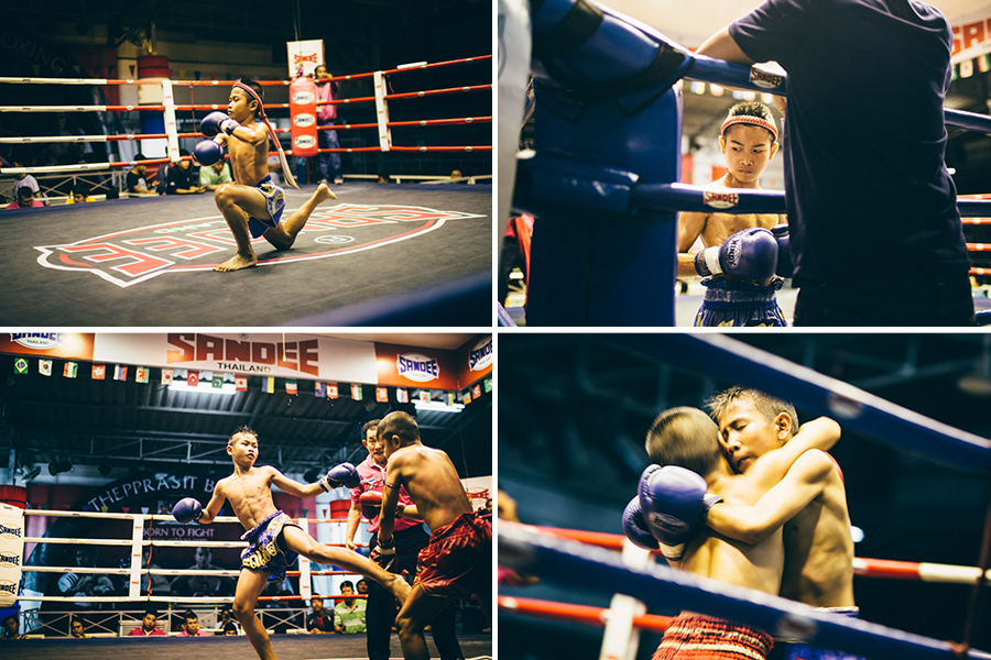 AJS Thailand Child Boxing 06